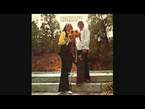 The Carpenters - All I Can Do (The Spectrum Demo Version) [1967] online metal music video by THE CARPENTERS