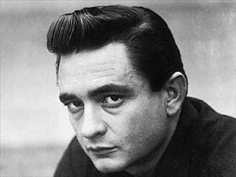 Johnny Cash - Little Drummer Boy - Christmas Radio