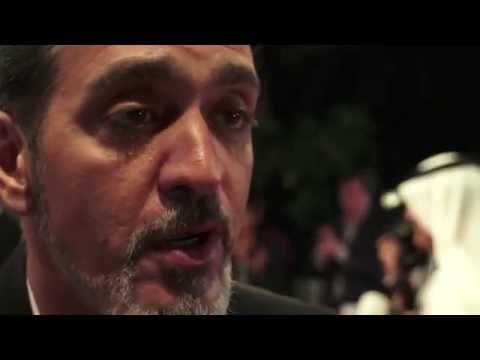 فراس سعيد يكشف لـ FilFan عن مشاريعه الفنية في 2015 مع أحمد السقا ونيللي كريم وإياد نصار