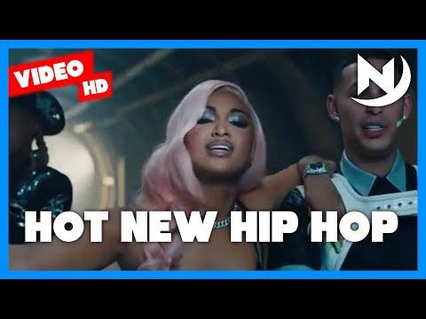 Hot New Hip Hop & RnB Rap Urban Dancehall Music Mix January 2020 | Rap Music #118 🔥
