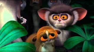 Madagascar - Привет вам, гигантские морды! :)