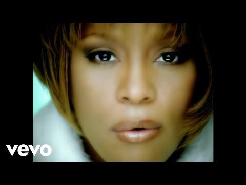 Whitney Houston - Heartbreak Hotel (Official Music Video) ft. Faith Evans, Kelly Price