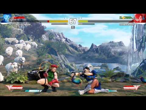 how to download ps4 street fighter 5 save