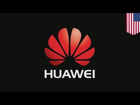 US probes Huawei over bank fraud, violating Iran sanctions - TomoNews