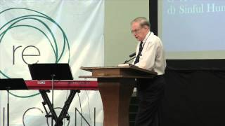 Dr. Thomas Noble - PALCON @ SNU part 2