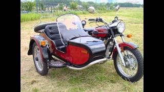 Мотоцикл Урал лучшее