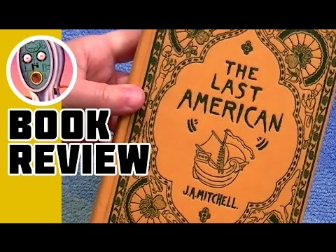 Book Review #200!