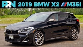 2019 BMW X2 M35i Review