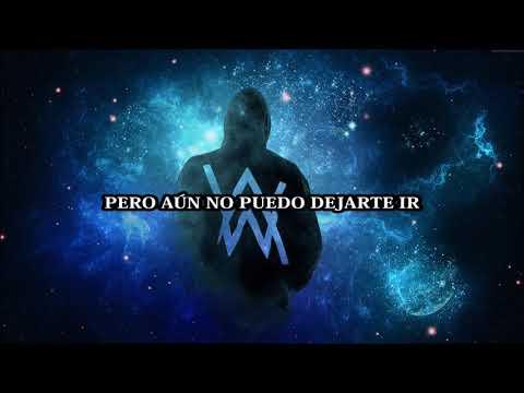 Alan Walker - All Falls Down (Subtitulada Español) ft Noah Cyrus & Digital Farm Animals