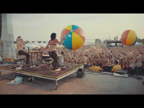 Matt and Kim live at Starland Ballroom Friday, March 23rd