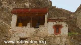 Chulichan, the Buddhist nunnery