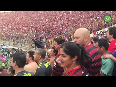 Flamengo 2 - 1 River Plate - Desde La Tribuna - Final Copa Libertadores 2019