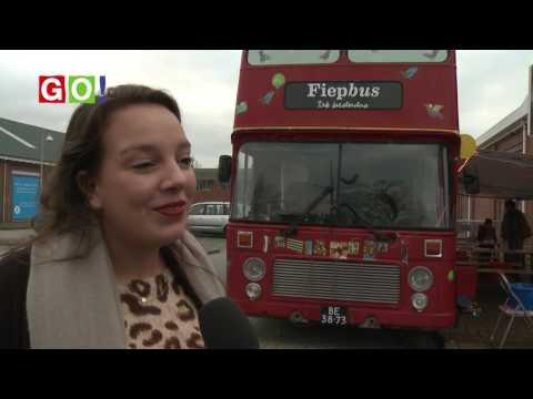 Lutje Winterwelvaart - RTV GO! Omroep Gemeente Oldambt