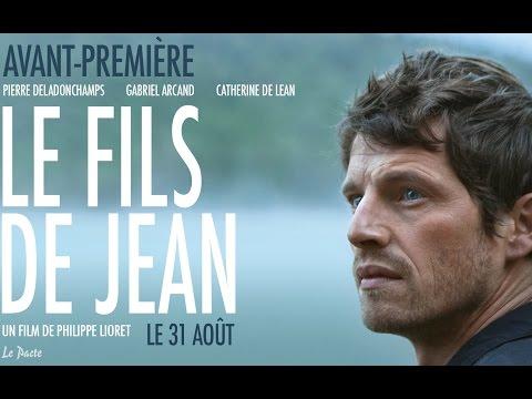 Le Fils de Jean  Le Pacte / Fin Août Productions / Item 7 / France 3 Cinéma
