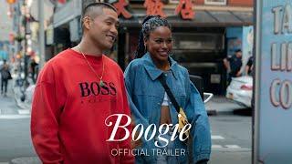 Boogie (2021) Video