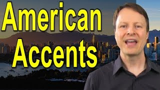 How to Learn American Accents - Peppy Pronunciation 14 with Steve Ford