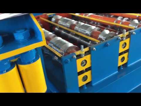 H Beam Roll Forming Machine