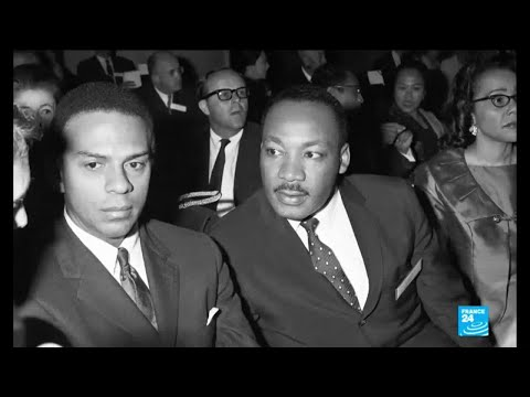 US marks 50th anniversary of Martin Luther King's killing: take a look back on that day, April 4th