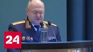Следствие просит арестовать Дрыманова - Россия 24