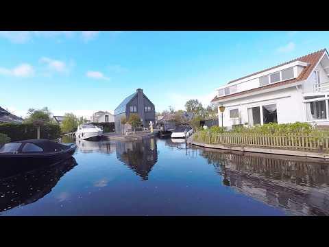 Juweeltje aan de Vinkeveense Plassen: Plaswijk 50 te Vinkeveen