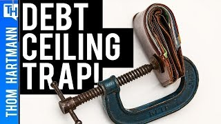 Does the Debt Ceiling Bill Have a Hidden Trap for Democrats?