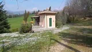 preview picture of video 'Casale di campagna Poggio Nativo F-312'