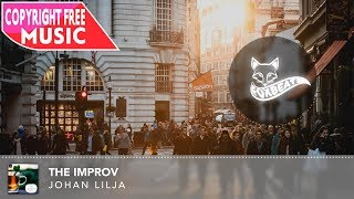 Johan Lilja - The Improv - Royalty Free Vlog Music