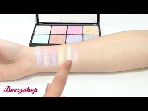 Makeup Revolution Makeup Revolution Ultra Cool Glow