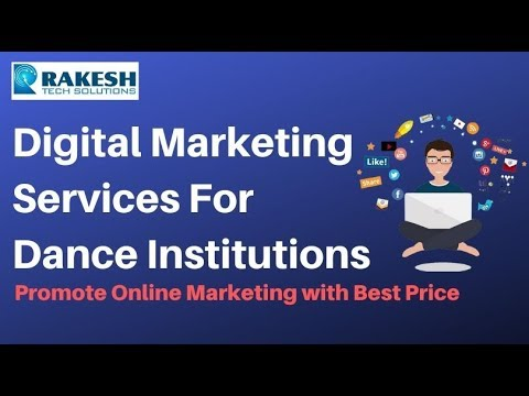 Digital Marketing Services With Best Price In Lingampally  Hyderabad