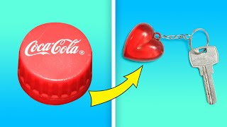 20 CHEAP YET COOL DIY IDEAS TO RECYCLE PLASTIC BOTTLES