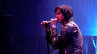 "Julian Casablancas - ""Left & Right In The Dark"" - April 13, 2010"