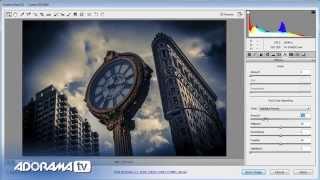 Manhattan 15 Min Photo Challenge: Take And Make Great Photos With Gavin Hoey: Adorama Photography TV