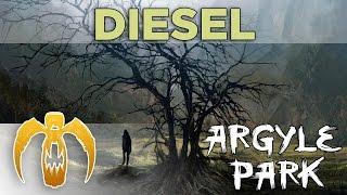Argyle Park - Diesel [Remastered]