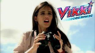[Chamada] Vikki RPM   Episódio 06 | Nickelodeon Brasil (250917)