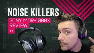 Sony MDR-1000X Review: Your Personal Sound Booth