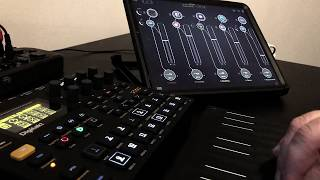 Digitakt + Spectrum Mutable Instruments bundle.