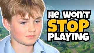 How I Lost My Kids To Fortnite