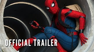 Spider-Man: Homecoming - Official Trailer 3