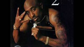 2pac Thug Passion (Lyrics)