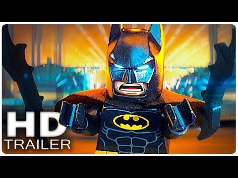 Lego Batman Movie Deutsch Stream