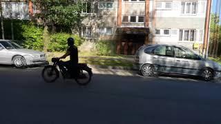 Motociklu vasara 2018