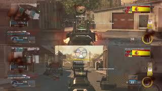 MultiCOD Clasico #223 Call of Duty Infinite Warfare Heartland - Punto Caliente Multiplayer Live Game