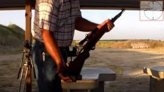 Yugo M48 w/ Zrak Sniper Scope - Quick Review - Insane Accuracy.com
