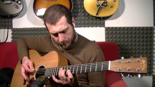 Turkish March - Acoustic Guitar