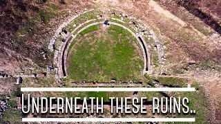[Documentary] Underneath these ruins