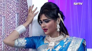 Jholsha Ghore  EP 01 | Eid Dance On SATV