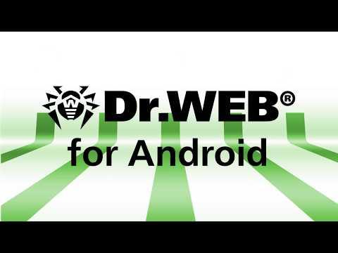 Скачать dr. Web light 11. 2. 1 для android.