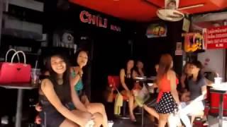 """Soi 6 """" Massage & Boom Boom"""" (MT) Pattaya"""