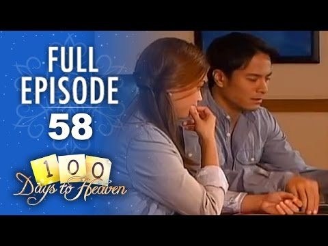 100 Days To Heaven - Episode 58