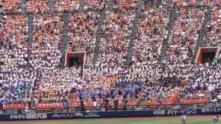 平塚学園高校 ~夏祭り~サウスポー